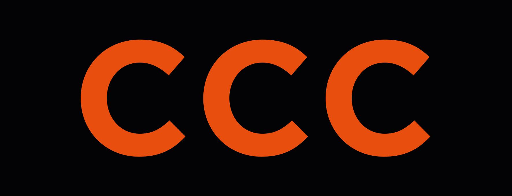 CCC - LETNÍ SLEVY!