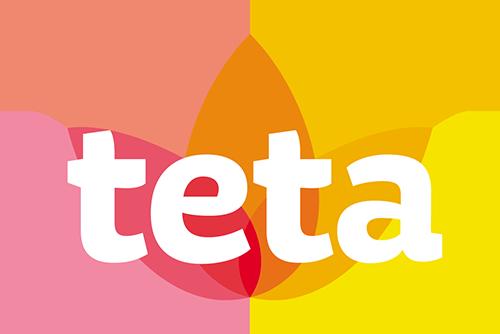 Akční leták TETA drogerie